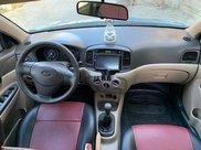 Bán Hyundai Verna năm 2008, xe nhập, giá 215tr7