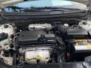 Bán Hyundai Verna đời 2010, màu bạc xe gia đình11