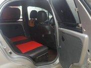 Cần bán Chevrolet Spark Van đời 2012, màu bạc5