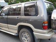 Cần bán Isuzu Trooper sản xuất 1997, màu xám, nhập khẩu nguyên chiếc, 130 triệu3