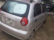 Cần bán Chevrolet Spark Van đời 2012, màu bạc8