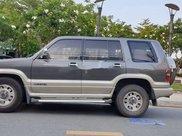 Cần bán Isuzu Trooper sản xuất 1997, màu xám, nhập khẩu nguyên chiếc, 130 triệu0