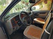 Cần bán lại xe Isuzu Hi lander đời 2005, màu đen, xe nhập3