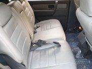 Cần bán Isuzu Trooper sản xuất 1997, màu xám, nhập khẩu nguyên chiếc, 130 triệu7