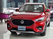 Bán MG ZS phiên bản Lux + 2021 nhập Thái0