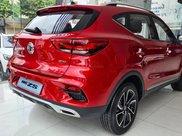Bán MG ZS phiên bản Lux + 2021 nhập Thái4