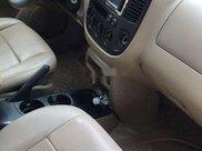 Cần bán gấp Ford Escape năm sản xuất 2004, màu đen, nhập khẩu nguyên chiếc số tự động5
