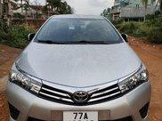 Bán Toyota Corolla Altis năm sản xuất 2016 còn mới, 495tr0