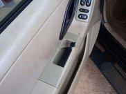 Cần bán gấp Ford Escape năm sản xuất 2004, màu đen, nhập khẩu nguyên chiếc số tự động11