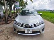Bán Toyota Corolla Altis năm sản xuất 2016 còn mới, 495tr3