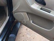 Cần bán gấp Ford Escape năm sản xuất 2004, màu đen, nhập khẩu nguyên chiếc số tự động6