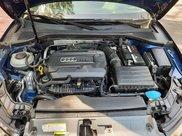Cần bán Audi A3 sản xuất 2013, màu xanh lam, nhập khẩu nguyên chiếc số tự động, giá 595tr7