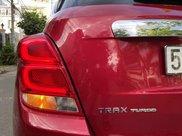 Bán Chevrolet Trax năm 2017, màu đỏ, nhập khẩu3