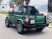 Bán ô tô Isuzu Amigo 4x4 MT đời 1990, nhập khẩu, giá chỉ 350 triệu2