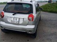 Cần bán lại xe Daewoo Matiz sản xuất năm 2007, nhập khẩu còn mới, giá 124tr10