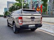 Bán Ford Ranger XL 2.2L 4x4 MT năm 20174