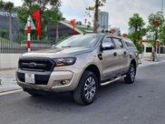Bán Ford Ranger XL 2.2L 4x4 MT năm 20172
