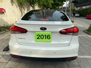 Bán Kia Cerato 1.6AT 2016  năm sản xuất 2016, giá 495tr10
