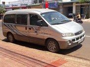 Bán ô tô Hyundai Grand Starex sản xuất năm 1998, nhập khẩu nguyên chiếc5