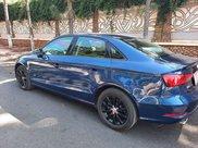Cần bán Audi A3 sản xuất 2013, màu xanh lam, nhập khẩu nguyên chiếc số tự động, giá 595tr2