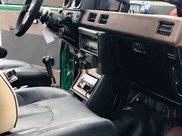Bán ô tô Isuzu Amigo 4x4 MT đời 1990, nhập khẩu, giá chỉ 350 triệu4