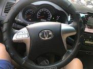 Bán Toyota Fortuner TRD năm sản xuất 2014 chính chủ, giá chỉ 635 triệu6