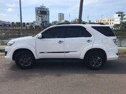 Bán Toyota Fortuner TRD năm sản xuất 2014 chính chủ, giá chỉ 635 triệu5