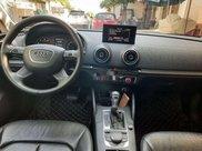 Cần bán Audi A3 sản xuất 2013, màu xanh lam, nhập khẩu nguyên chiếc số tự động, giá 595tr10