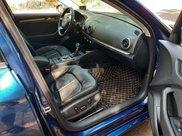 Cần bán Audi A3 sản xuất 2013, màu xanh lam, nhập khẩu nguyên chiếc số tự động, giá 595tr4
