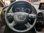 Cần bán Audi A3 sản xuất 2013, màu xanh lam, nhập khẩu nguyên chiếc số tự động, giá 595tr9