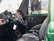 Bán ô tô Isuzu Amigo 4x4 MT đời 1990, nhập khẩu, giá chỉ 350 triệu3