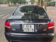 Bán Audi A6 đời 2009, màu xám, nhập khẩu4