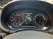 Cần bán Audi A3 sản xuất 2013, màu xanh lam, nhập khẩu nguyên chiếc số tự động, giá 595tr6