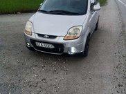 Cần bán lại xe Daewoo Matiz sản xuất năm 2007, nhập khẩu còn mới, giá 124tr7