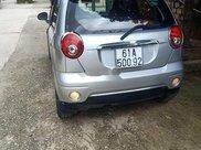 Cần bán lại xe Daewoo Matiz sản xuất năm 2007, nhập khẩu còn mới, giá 124tr11