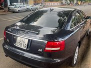 Bán Audi A6 đời 2009, màu xám, nhập khẩu1