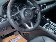 Cần bán xe Mazda CX 5 2017, màu trắng, giá tốt3