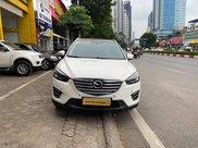 Cần bán xe Mazda CX5 bản 2.5L 2 cầu sx 20170