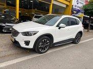 Cần bán xe Mazda CX5 bản 2.5L 2 cầu sx 20176
