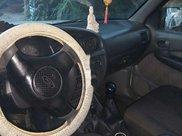 Bán Ford Ranger đời 2002, màu trắng, giá tốt2