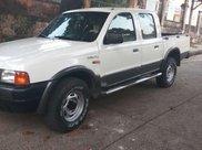 Bán Ford Ranger đời 2002, màu trắng, giá tốt0