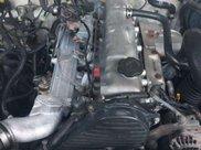 Bán Ford Ranger đời 2002, màu trắng, giá tốt5