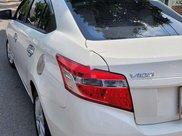 Bán Toyota Vios 2017, màu trắng4