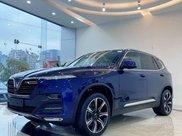 VinFast Quảng Bình bán Vinfast Lux SA2.0 ưu đãi trên 500tr, hỗ trợ thuế 100%, vay tối đa 80%, sẵn xe giao ngay1