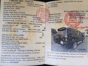 Cần bán lại xe Isuzu Hi lander đời 2005, màu đen, xe nhập1