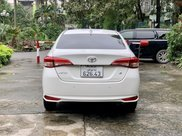 Bán Toyota Vios E 1.5AT sx 2019 biển Hà Nội3