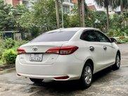 Bán Toyota Vios E 1.5AT sx 2019 biển Hà Nội2