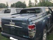 Ngân hàng cần bán đấu giá Ford Ranger sản xuất 2016, số sàn một cầu2
