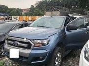 Ngân hàng cần bán đấu giá Ford Ranger sản xuất 2016, số sàn một cầu0