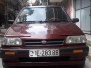 Bán Kia CD5 năm 2004, màu đỏ, nhập khẩu nguyên chiếc 2